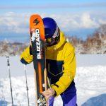 sapporo kokusai ski touring