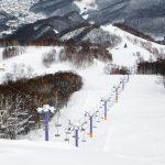 asari asarigawa onsen ski resort