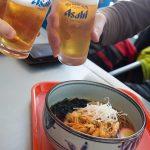 asari asarigawa onsen slope restaurant