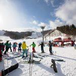 asari asarigawa onsen hiihtokeskus