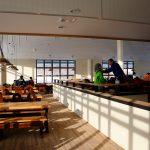 iwanai resort slope restaurant