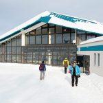 iwanai resort main building