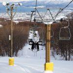 iwanai resort lifts