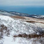 iwanai resort powder skiing area