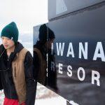iwanai resort snow cat skiing