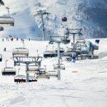 Gudauri hiihtokeskus