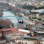 Gudauri Tbilisi