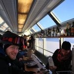 Andermatt afterski train