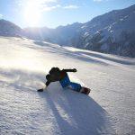 Andermatt hiihtokeskus