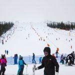 Sälen lindvallen ski center