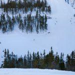 Sälen hundfjället steep