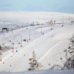 Sälen Tandådalen slopes
