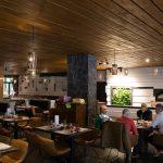 Jasna Nizke Tatry restaurant