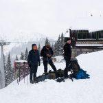 Jasna Nizke Tatry ski center
