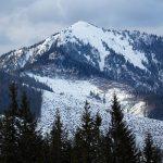 Jasna Nizke Tatry mountains