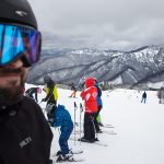 Jasna Nizke Tatry chopok skiing