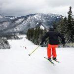 Jasna Nizke Tatry slope
