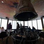 Jasna Nizke Tatry Rotunda Chopok energy bar top