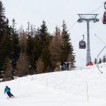 Vysoke Tatry Tatranska Lomnica ski