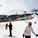 Vysoke Tatry Tatranska Lomnica hiihtokeskus