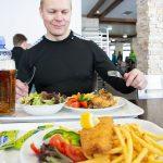 Vysoke Tatry Strbskep Pleso restaurant