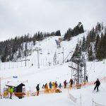 Vysoke Tatry Strbskep Pleso ski resort
