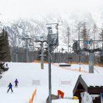 Vysoke Tatry Strbskep Pleso ski center