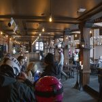 Stöten hiihtokeskus rinneravintola