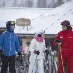 Stöten hiihtokeskus ski-resort