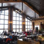 Stöten hiihtokeskus ravintola