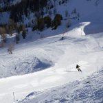 Bormio Cima Piazzi - San Colombano skiing