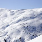 Bormio Cima Piazzi - San Colombano ski area