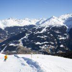 Bormio Cima Piazzi - San Colombano hiihtokeskus