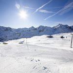 Bormio Santa Caterina alpine area