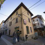 Bormio main street